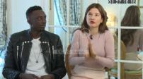 """Cinema: Interviews for """"Turkey"""""""