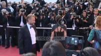 """62nd Festival de Cannes: Red carpet for the film """"A Prophet"""""""