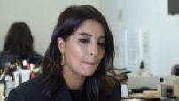 Leila Bekhti Interview