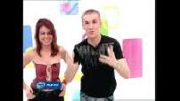 POUR LE MEILLEUR ET POUR LE FUN : Fun TV 24-01-2004