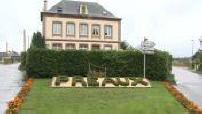 Site Lubrizol, Normandie Logistique et conférence de presse