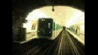 Metro: a city under the city