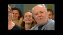 Saison 3 émission n° 27 : Emmanuelle Seignier, Pierre Emery, Marc Jolivet, Philippe Fournier