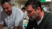 MAG - Rencontre avec le chef cuisinier Yannick Delpech