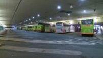 Gare routière de Paris Bercy
