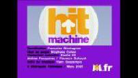 Hit Machine n°25 : Billy Crawford, Elie Semoun...