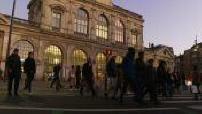 Grève SNCF en régions