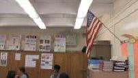 """Mag: À Los Angeles, un lycée spécial pour les """"teenage mums"""" PAD"""