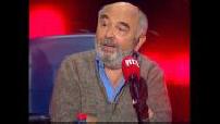 Les Grosses Têtes : Gérard Jugnot