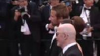 "Cannes Film Festival 2012: rising film crew marches ""Rust and Bone"""