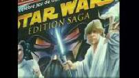 "J-1 avant sortie mondiale ""StarWars : la revanche des Sith"""