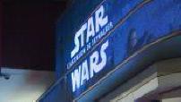 """Avant-première de """"Star Wars : l'ascension de Skywalker"""" au Grand Rex"""