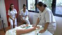 Le Mag : Focus sur les élèves infirmiers