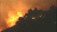 Le Mag - L'incendie Camp Fire ravage la Californie