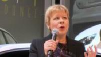Le Mag : Portrait de Linda Jackson, directrice générale de Citroën