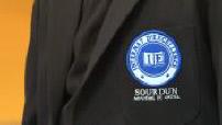 Le Mag : rentrée à l'internat d'excellence de Sourdun