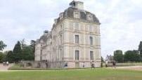 Mag - Chateau de Cheverny : la vie de châtelains de la famille Vibraye
