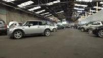 Mag - La seconde vie des véhicules diesel