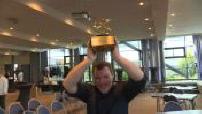 Mag - Nicolas Cadet lance le premier concours de cuisine pour handicapés