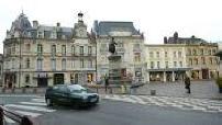 Mag: visite de l'Institut International de la Marionnette à Charlevile Mézières