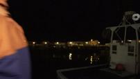 MAG - Scènes de pêche au large de l'Ile d'Oléron