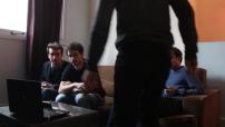 """Mag : """"Garden Party"""", court métrage étudiant réalisé par 6 français, est nominé aux Oscars"""
