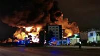 MAG : Incendie de Lubrizol : les habitants inquiets