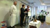 Prosper Montagné price : awards
