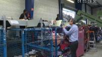 Mag : Le recyclage du textile en France