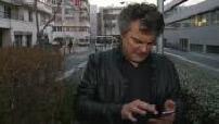 Patrick Pelloux à la veille de la reparution de Charlie Hebdo