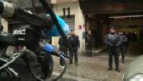 """Charlie Hebdo """"hébergés"""" dans les locaux de Libération"""