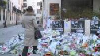1 mois après l'attentat : les hommages continuent.
