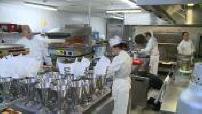 Des Etoiles et des Femmes : insertion et formation au monde de la cuisine pour les femmes