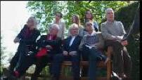 24ème Cognac film Festival: jury photoshoot