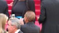 Cannes 2015 : montée des marches