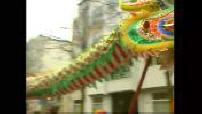 Festivités du Nouvel An Chinois à Paris : année de la chèvre