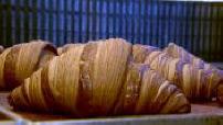 Boulangerie de Cédric Grolet - partie 1