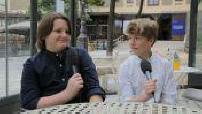 "Interviews du film : ""Ma Reum"""