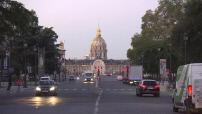 Le Pavillon aux étoiles : l'excellence à la française