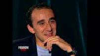 Fréquenstar : Elie Semoun et Franck Dubosc