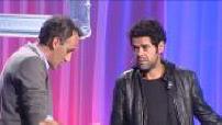 """""""Carte Blanche to Elie SEMOUN"""": rehearsals"""