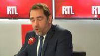 RTL's guest: Christophe Castaner