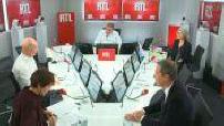 RTL's guest: Nicolas Dupont-Aignan