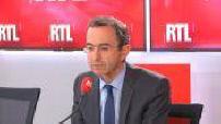 RTL guest: Bruno Retailleau