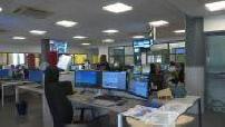 Coronavirus: Samu doctors take charge of calls