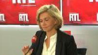 RTL guest: Valérie Pécresse