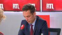 L'invité de RTL : Jean-Baptiste Djebbari, secrétaire d'État aux Transports