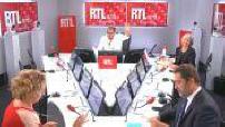 RTL guest: Christophe Castaner