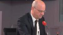 L'invité de RTL : Jean-Michel Blanquer, ministre de l'Education Nationale