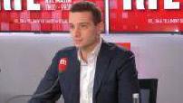 RTL Guest: Jordan Bardella, Vice President of the National Gathering